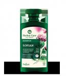 FARMONA Herbal Care Szampon Łopianowy do Włosów Tłustych u Nasady i Suchych na Końcach 330 ml