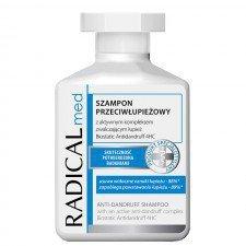 FARMONA RADICAL Med Szampon Przeciwłupieżowy 300ml