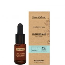 Eco Receptura Hyaluron 4D serum do twarzy 15ml