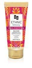 AA Ethnic Beauty Balsam Do Ciała Ujędrniająco-Rewitalizujący Himalajski Rytuał 200ml