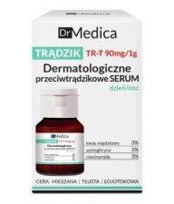 Dr Medica Trądzik Dermatologiczne Przeciwtrądzikowe Serum Dzień/Noc 30ml