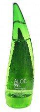 HOLIKA HOLIKA Aloe 99% Soothing Gel Wielofunkcyjny Aloesowy Żel Do Twarzy Ciała i Włosów 250ml