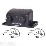 Zestaw Interkom Terratrip Clubman + słuchawki do kasku otwartego