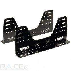 Mocowanie fotela aluminiowe OMP