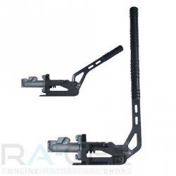 RRS, zestaw - hydrauliczny ręczny pionowy/poziomy + POMPA