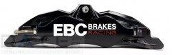 Zestaw hamulcowy BIG BRAKE KIT EBC BBK006BLK/1