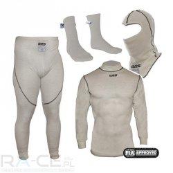 Zestaw bielizny RRS Flex® FIA