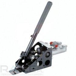 OBP, zestaw - hydrauliczny ręczny z blokadą + 2 pompy