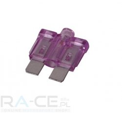 Bezpiecznik z diodą LED  RRS