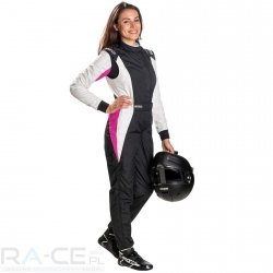 Kombinezon Sparco Competition RS-5.1 Lady - damski