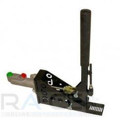 OBP, zestaw - hydrauliczny ręczny 280mm z blokadą + pompa