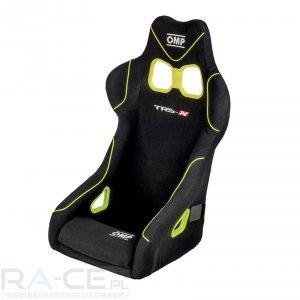 Fotel OMP TRS-X