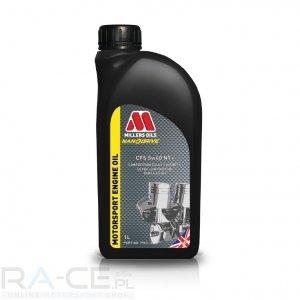 Olej silnikowy Millers Motorsport CFS 5W40 NT+, 1 litr