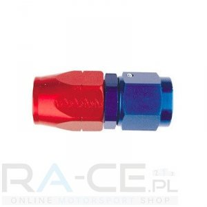 Złączka przewodu paliwowego / olejowego prosta Goodridge -6JIC
