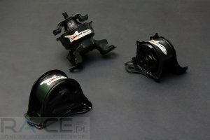 Poduszki mocowania silnika Hardrace Civic EK4