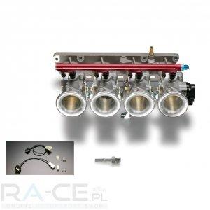 Sportowy kolektor dolotowy typu ITB , Toda Racing Honda Civic K20A EP3 DC5