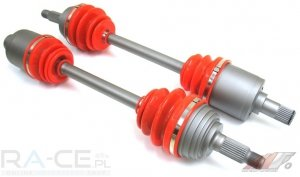 Półosie napędowe, Honda B-Series Integra Type-R '98 Spec (For OEM 5x114.3 Hubs Only), MFactory