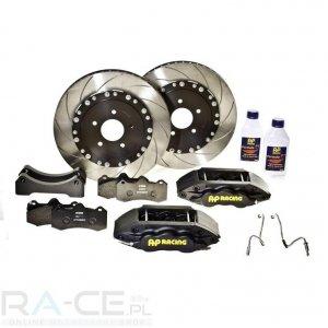 Zestaw hamulcowy przedni AP Racing, Subaru Impreza, CP5555-1052R2.G8
