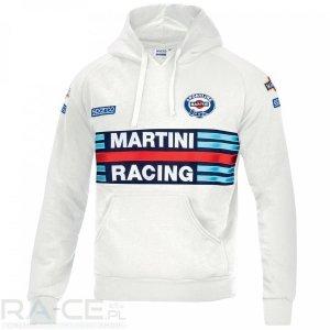 Bluza z kapturemSparcoMartini Racing