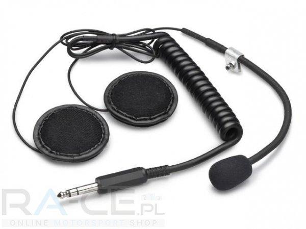Zestaw słuchawkowy SPARCO IS110 - kask otwarty