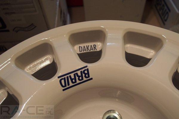 FelgaBraid Fullrace T Dakar (4x4), 7x16