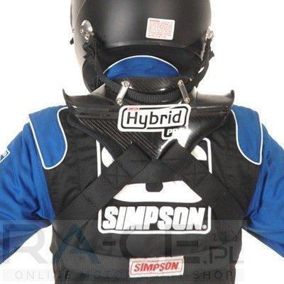 Kołnierz Simpson Hybrid PRO Lite (carbon)