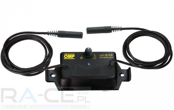 Centralka OMP B-RACE