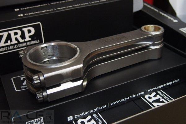 Kute korbowody ZRP H-beam,  Honda Civic K20A