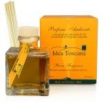 Zapach z patyczkami do domu - Dyfuzor zapachowy 200ml - Idea Toscana