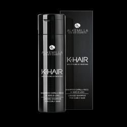 Szampon do włosów kręconych i falistych 250ml - Alkemilla