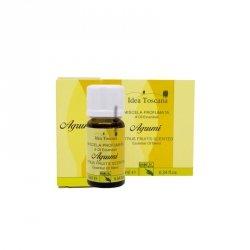Mieszanka naturalnych olejków eterycznych Citrus 10ml - Idea Toscana