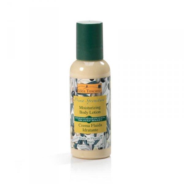 Naturalny Balsam do Ciała 50 ml - Idea Toscana