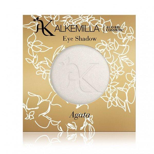 Cień do powiek Agata 4g - satynowy - Alkemilla