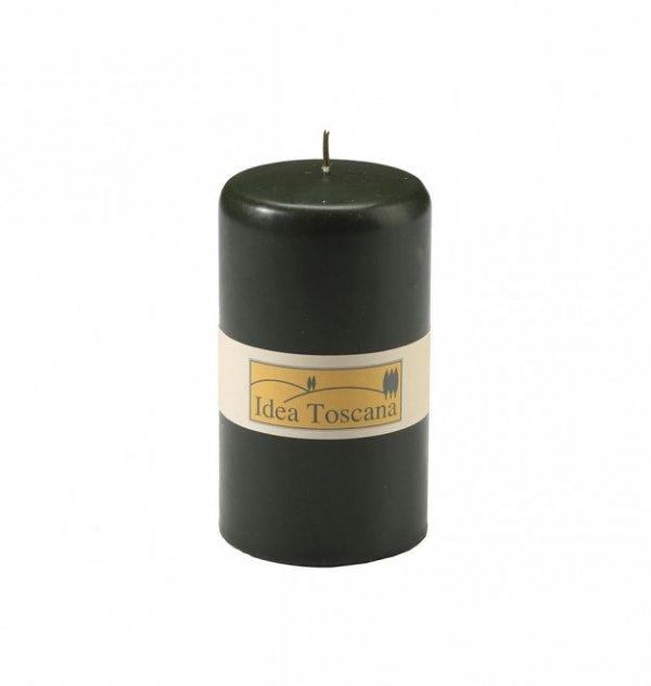 Świeca zapachowa do aromaterapii 50H - Idea Toscana