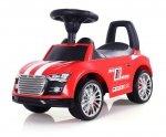 Milly Mally Pojazd Racer Czerwony