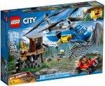 LEGO Polska City Aresztowanie w górach