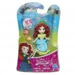 Hasbro Laleczka mini Disney Princess Merida