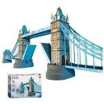 216 Elementów 3D Most Londyński