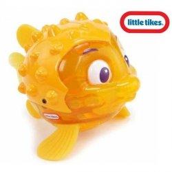 Little Tikes Pływająca Rybka, żółta