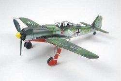 Tamiya TAMIYA Focke-Wulf Fw190 D-9 JV44