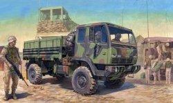 Trumpeter M1078 LMTV Cargo Truck