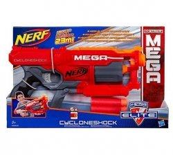 Hasbro Nerf Mega cyclon