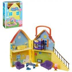 Tm Toys PEPPA Domek zabaw delux