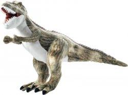 Pluszak Tyranozaur brązowy 25 cm