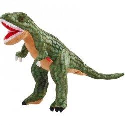 Pluszak Tyranozaur zielony 50 cm