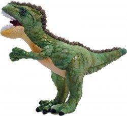 Beppe Tyranozaur zielony 63 cm