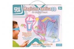 Tablica 3D Edu&Fun