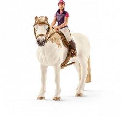 Schleich Jeździec rekreacyjny