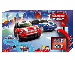 Carrera FIRST Mini