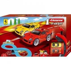 Carrera FIRST Ferrari